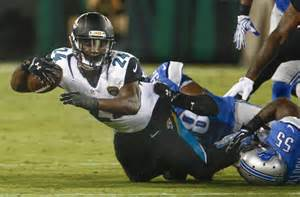 Jacksonville Jaguars 2015 Preseason Schedule T J Yeldon Should We Be Concerned Mediocre Debut