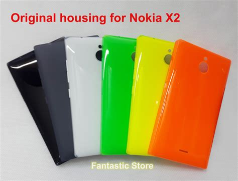 Battery Cover Lumia 710 Original cover nokia lumia x2 chinaprices net
