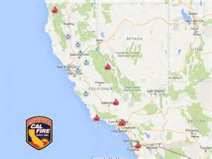 california wildfires 9 large fires 2 deaths 100 eds of