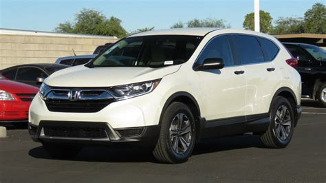 Honda Crv New Model 2018 by 2018 Honda Crv New Car Release Date And Review 2018