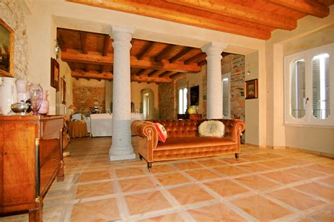 terracotta living room terracotta floors mediterranean living room san francisco by cooritalia