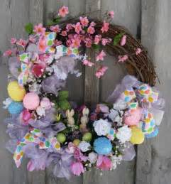 Easter Wreath 15 Diy Wreath Ideas For Easter Pretty Designs