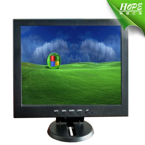 Monitor Lcd Komputer Second 1024 768 4 3 second lcd pc monitor for buy pc
