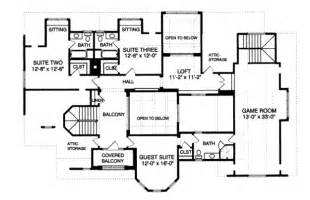 house blueprint details floor plans blueprints