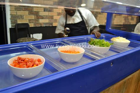 Buffet On A Budget Affordable Foods In Lekki Lil Buffet On A Budget