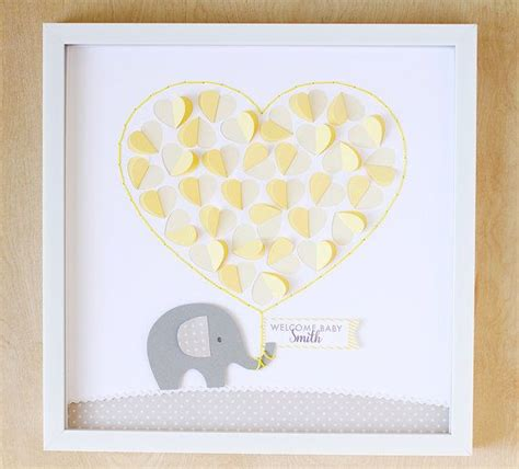 Guestbook For Baby Shower by Best 25 Baby Shower Guestbook Ideas On Baby