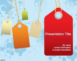 Free Shop Templates by Free Shop Powerpoint Template
