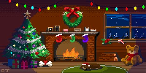 best pixel merry christmas pixel jeff merry x