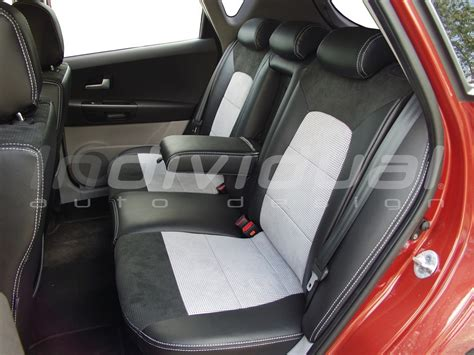 Kia Picanto Car Seat Covers Car Seat Covers Kia Individual Auto Design Carseatcover Eu