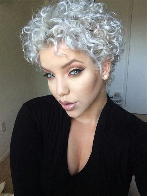 curly permed hair styles for 70s age 131 best short hair styles for women over 50 60 70