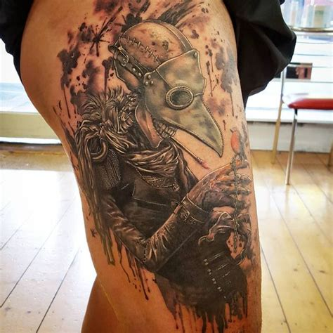 steampunk sleeve tattoo tattoo collections