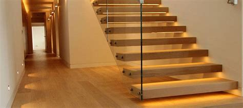 Interior Designers Homes by Cantilever Staircase Design The Art Of Staircase Canal