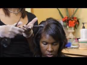hair color ideas on african american images