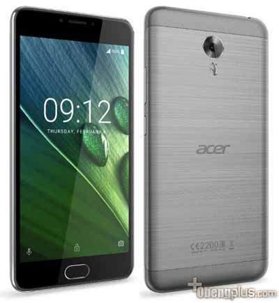 Harga Acer Liquid Z6 Plus acer liquid z6 plus mediatek mt6753 dengan baterai besar