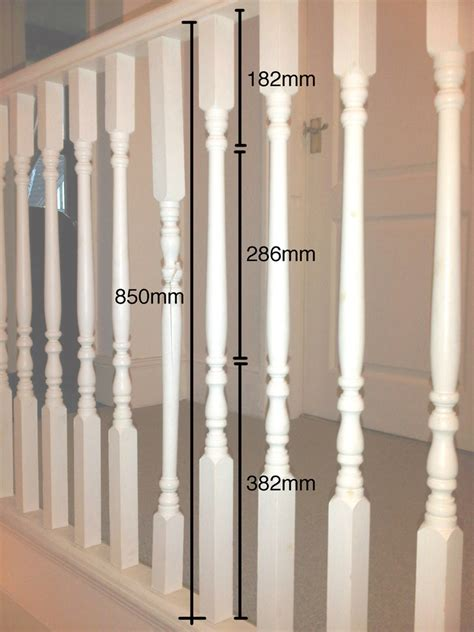 Spindle Banister by Repair Banister Spindles Handyman In Harrow