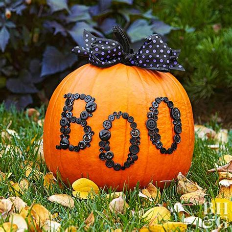 Decorating Ideas For Pumpkins Without Carving 12 Fantastic Ways To Decorate A Pumpkin Without Carving