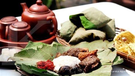 Rd Di Cirebon kuliner cirebon tersedia di rawamangun