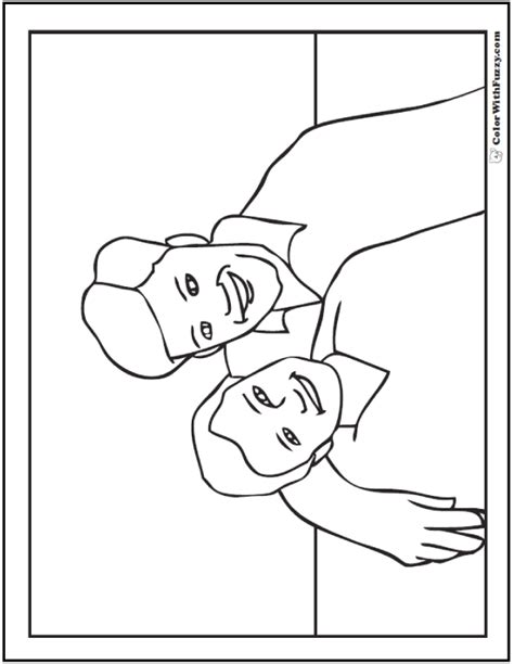 fuzzy s printable coloring pages