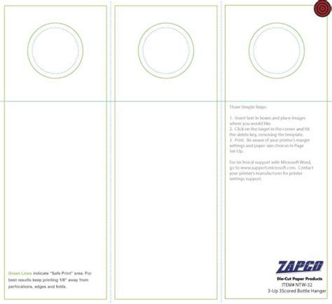 table tent template 16 printable table tent templates and cards template lab
