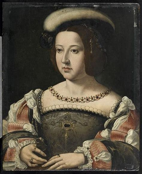 felipe el hermoso retrato de la infanta leonor de austria siglo xvi hija de juana la loca y felipe el hermoso
