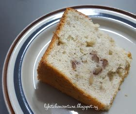 Medella Coconut Cooking 1 L ly s kitchen ventures banana walnut chiffon cake