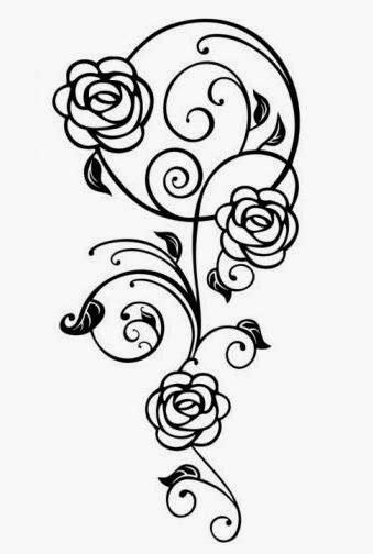 rennie mackintosh tattoo designs the world s catalog of ideas