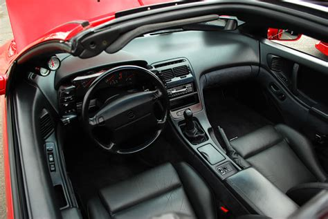 nissan 300zx turbo interior nissan 300zx interior studio design gallery best