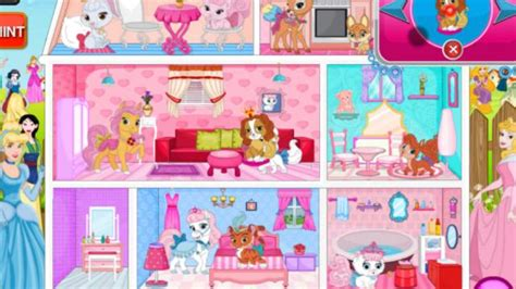 doll house clean up barbie doll house decorating games 2016 4k wallpapers