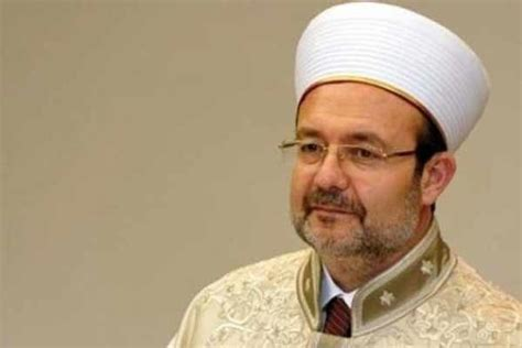 Legitimasi Negara Islam satu harapan mufti turki klaim khalifah tidak