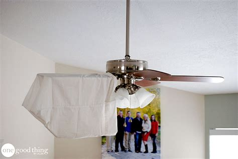 How To Clean Ceilings by How To Clean Your Ceiling Fan In Seconds 24 7