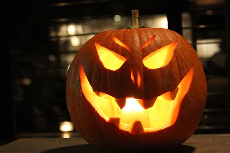 imagenes jack o lantern 5 ways to make the most high tech jack o lantern ever time