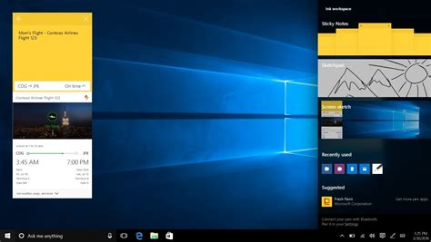 Windows 10 Anniversary Update microsoft windows 10 anniversary update available byinnovation sustainable development