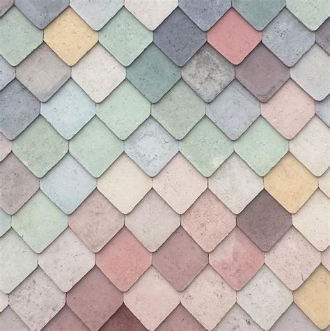 color pattern tiles yardhouse assemble pastel a house and color patterns