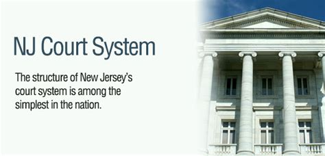 Nj Court Records Iqresearch Llc The New Jersey Courts