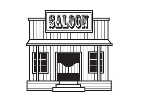 image hutte préhistorique coloriage saloon img 23166