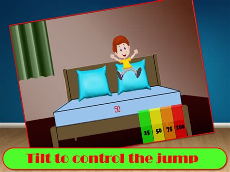 games to play in bed jumping on the bed android apps on google play