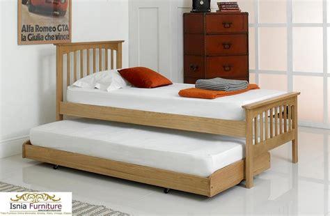 Tempat Tidur Sorong Minimalis tempat tidur anak sorong minimalis desain tempat tidur