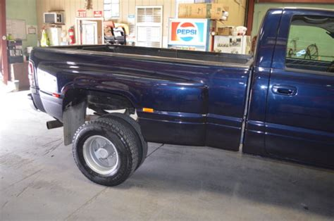 auto air conditioning service 1994 dodge ram 3500 transmission control 1994 dodge ram 3500 slt laramie standard cab 4x4 pickup 2 door 5 9l low miles for sale in na