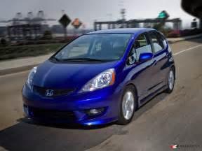 Honda Fit Recall 2009 Honda Fit Recall Honda Fit Recalled Defective