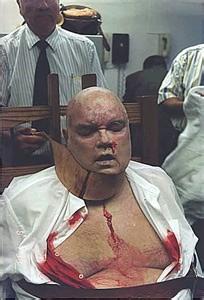 Ugly Green Chair Allen Davis Death Penalty Information Center