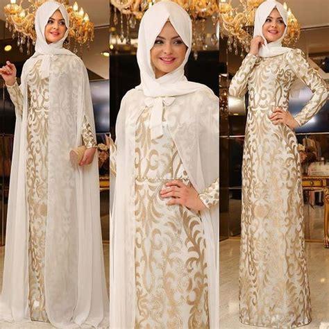 Kaftan Gamis Brukat Nagita Syahrini Caftan Lebaran Baju Pesta Wanita outstanding luxurious gown with for formal