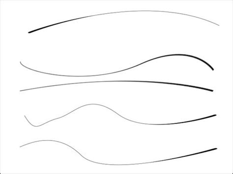 line pattern brush 70 hottest photoshop line brushes get ready for 2017