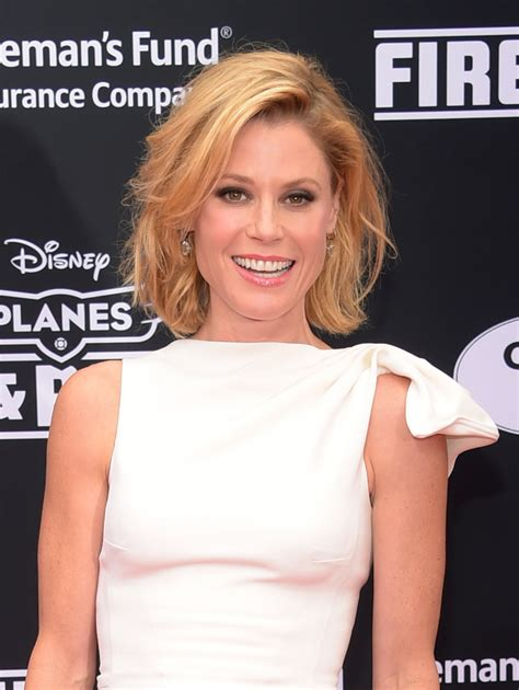 julie bowen haircut 2014 modern family claire new hairstyle