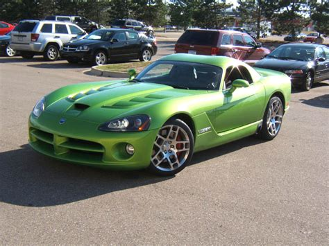 how does cars work 2008 dodge viper lane departure warning first pre production 2008 dodge viper srt10 rolls off the line