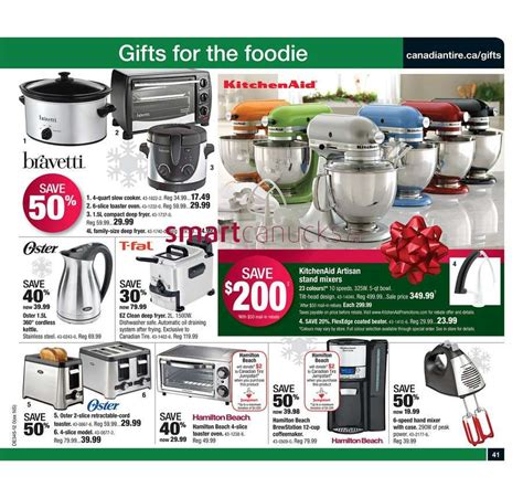 canadian tire flyer nov 2 to 8