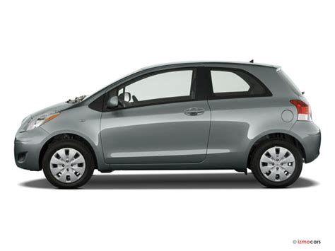 Liner Yaris 2009 2009 toyota yaris prices reviews and pictures u s news