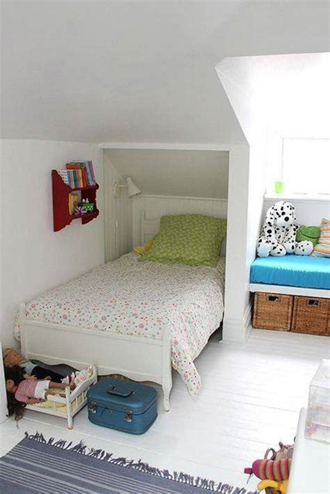 adorable designs   attic space