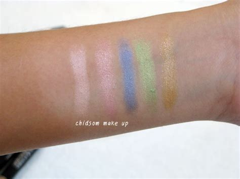Lioele Stick Eyeshadow bloggang จำช อไม ได preview lioele stick