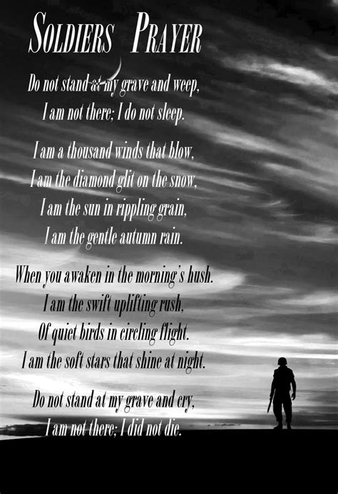 soldiers prayer army life pinterest soldiers