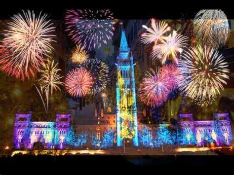 2016 happy new year canada youtube